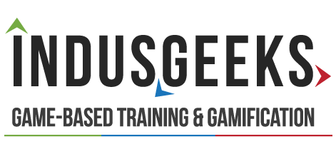Indusgeeks – A Game Based Training, Simulation Based Learning and Gamification Company