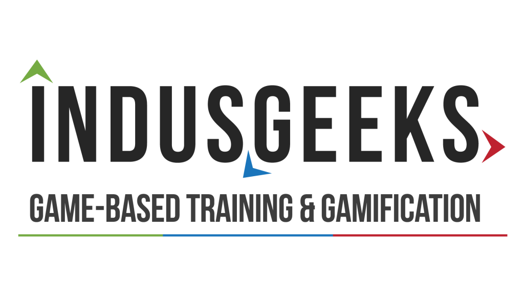 Indusgeeks - Game Based Training and Gamification