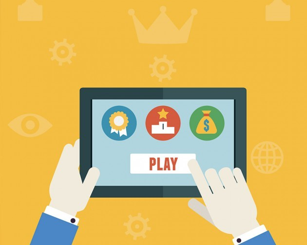 Sales Gamification: A new way to engage and uplift!