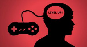 level up gamification