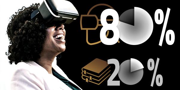 game based training, virtual reality training, sales gamification